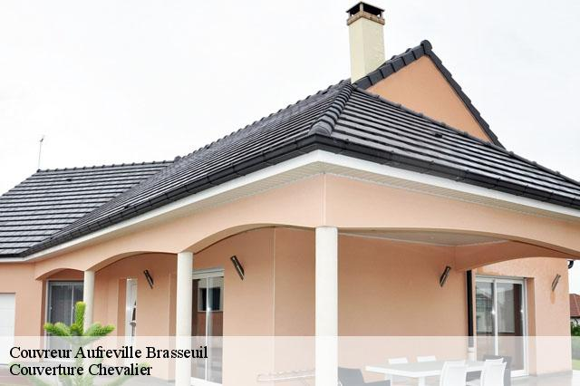 Couvreur  aufreville-brasseuil-78930